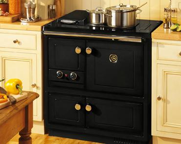 comeragh-oil-cooker