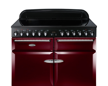 Supreme-Deluxe-110cm-Electric Cooker