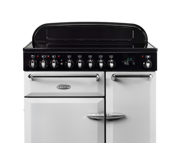 Supreme-Deluxe-90cm-Electric Cooker