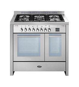 100cm Monolit Gas Cooker