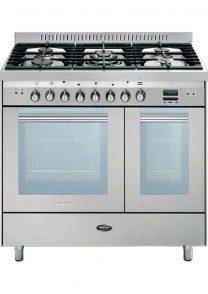 90cm monolit Gas Cooker