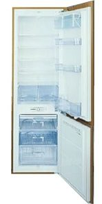 Built In 70_30 Fridge Freezer