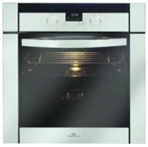 12 Function Single Oven_Amica