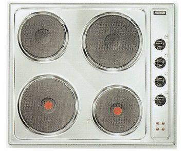 60cm Electric Plate Hob Menghetti
