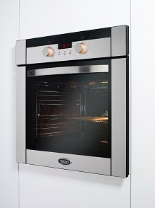 8 Function Single Oven_Amica