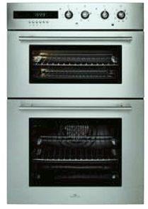Double Oven Drop Down_Menghetti