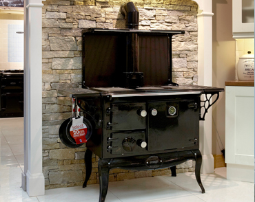 ERRIGAL (TRAD) SF DHW COOKER
