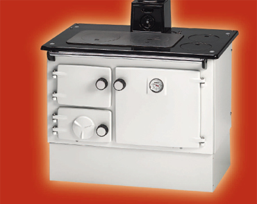 MOURNE (No.8) SF DHW COOKER