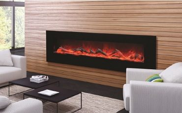 Argon 200cm Wall Mounted Electric