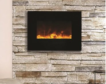Argon 90cm Wall Mounted Electric